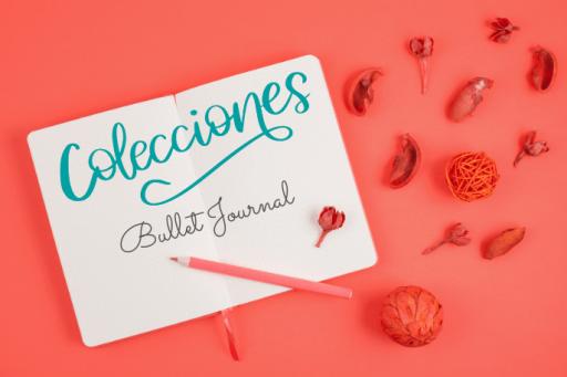 Colecciones Bullet Journal